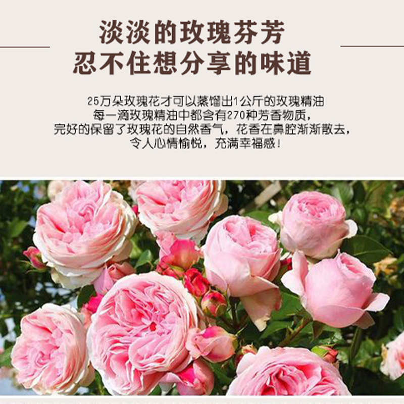 专业出口品牌玫瑰复方多用精油(图11)