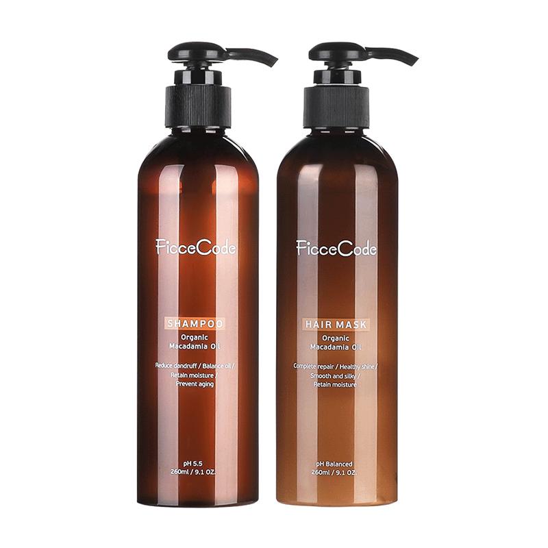 澳洲菲诗蔻坚果油生机系列-洗发水300ml