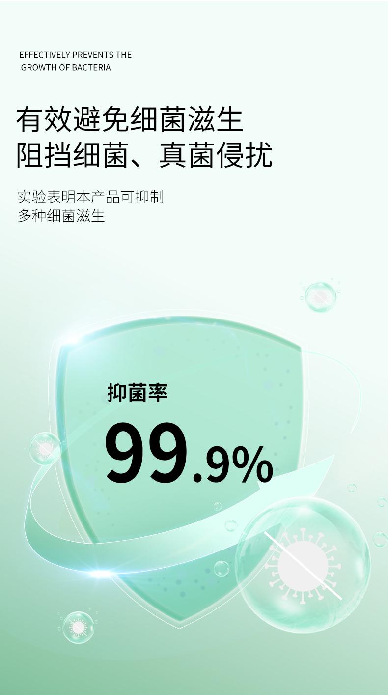 【全新升级版 3秒消包消疹 抑jun99.9%】Samplife百草抑jun膏 快速消包 植物提取 20g/支(图11)
