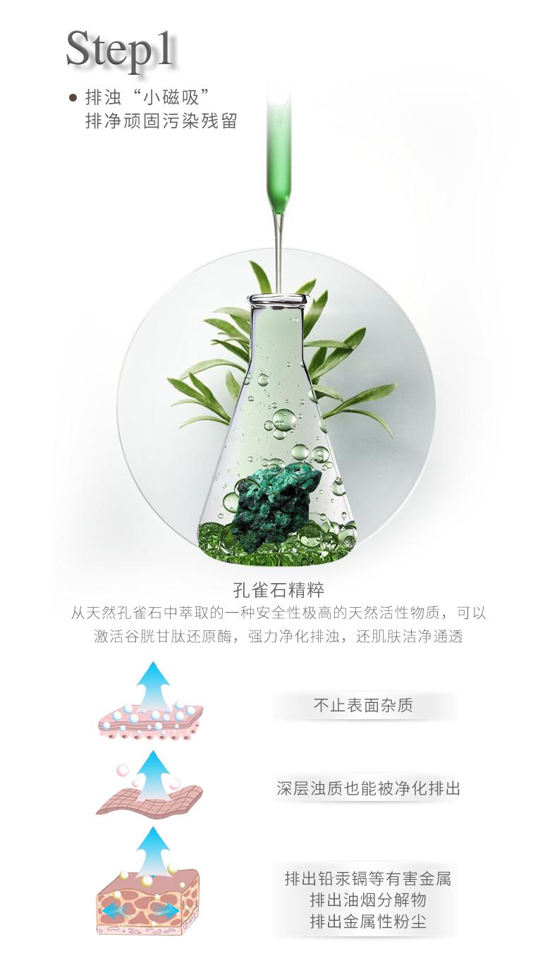 MG孔雀石澎湃水肌魔盒补水保湿_价格_怎么样_评测(图7)
