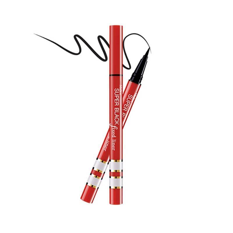 【一般贸易】泰国 Mistine 蜜丝婷 速干红管眼线液笔 10g